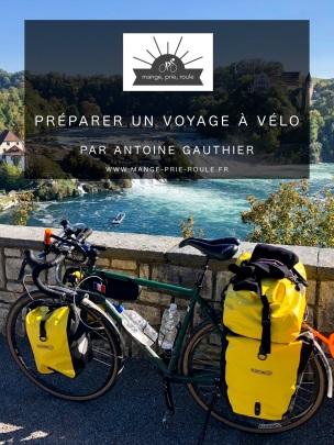 guide voyage velo
